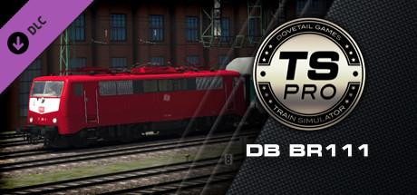 DB BR111 Loco Add-On