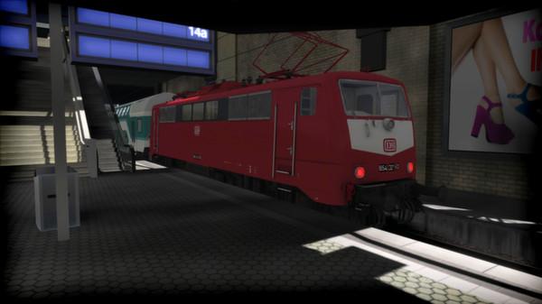 Train Simulator: DB BR111 Loco Add-On (DLC)