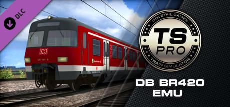 DB BR420 EMU Add-On