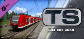 Train Simulator: DB BR424 EMU Add-On