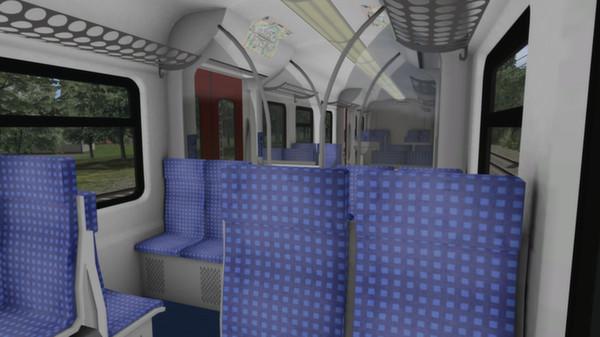 Train Simulator: DB BR424 EMU Add-On (DLC)