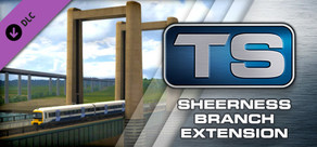 Train Simulator: Sheerness Branch Extension Route Add-On
