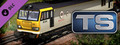 Train Simulator: EWS Class 92