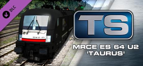 MRCE ES 64 U2 'Taurus' Loco Add-On