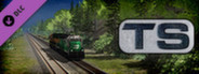 Train Simulator: Stevens Pass Route Add-On