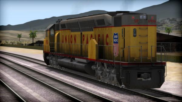 Train Simulator: Union Pacific DDA40X Centennial Loco Add-On (DLC)
