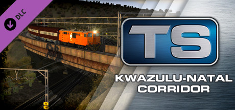Купить Train Simulator: KwaZulu-Natal Corridor: Pietermaritzburg-Ladysmith Add-On (DLC)