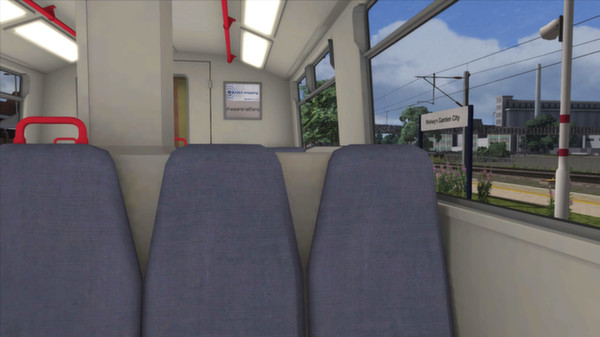 First Capital Connect Class 321 EMU Add-On