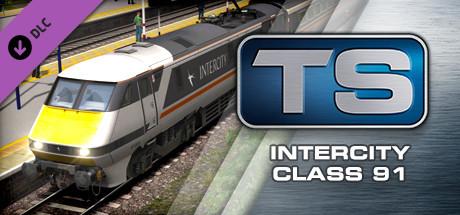 InterCity Class 91 Loco Add-On