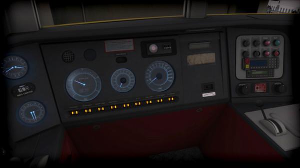 Train Simulator: InterCity Class 91 Loco Add-On (DLC)