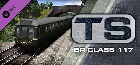 BR Class 117 DMU Add-On