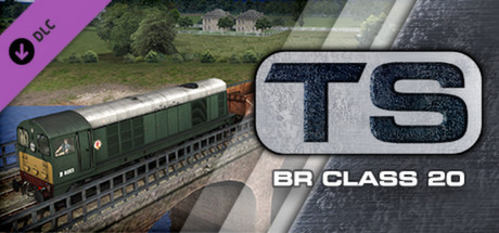 Купить Train Simulator: BR Class 20 Loco Add-On (DLC)