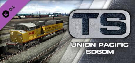 Union Pacific SD60M Loco Add-On