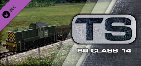 BR Class 14 Loco Add-On
