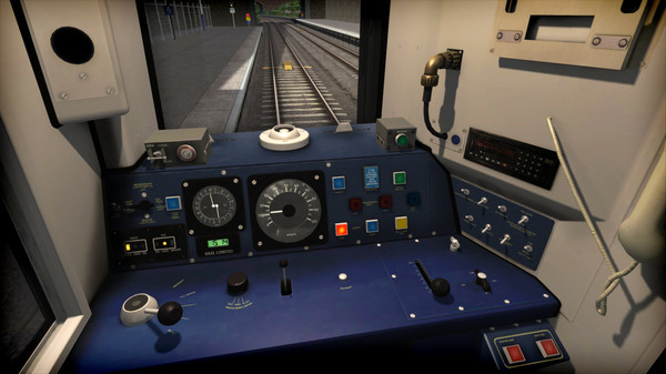 Train Simulator: Network SouthEast Class 159 DMU Add-On (DLC)