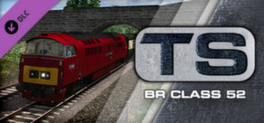 Train Simulator: BR Class 52 Loco Add-On