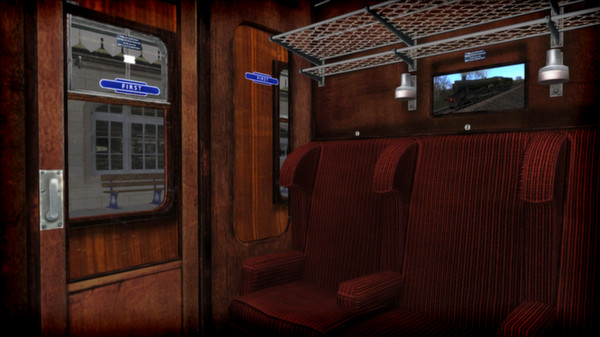 Train Simulator: BR Class 52 Loco Add-On (DLC)