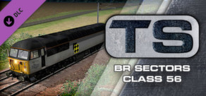 Train Simulator: BR Sectors Class 56 Loco Add-On