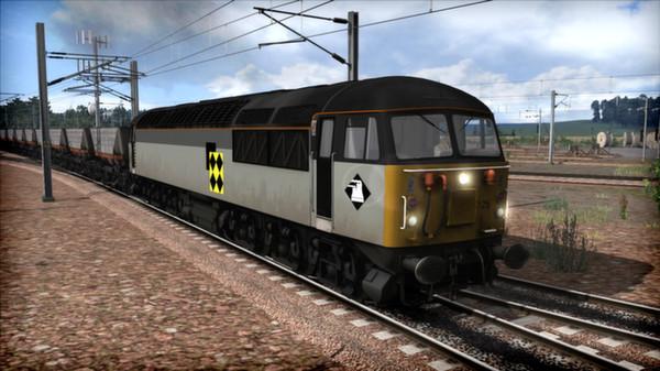 Train Simulator: BR Sectors Class 56 Loco Add-On (DLC)