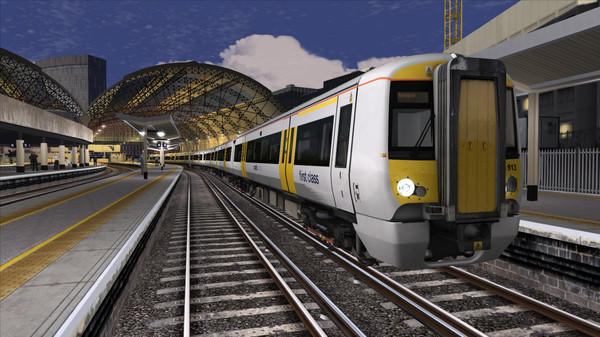 скриншот Train Simulator: South London Network Route Add-On 5
