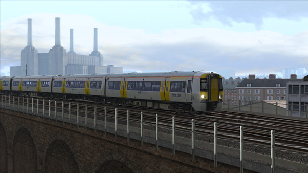 скриншот Train Simulator: South London Network Route Add-On 0