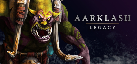 Teaser for Aarklash: Legacy