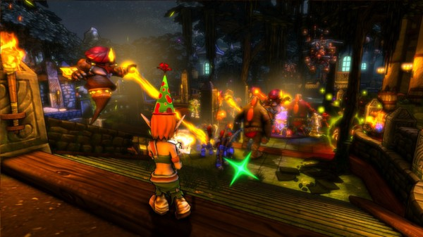 Dungeon Defenders Anniversary Pack (DLC)