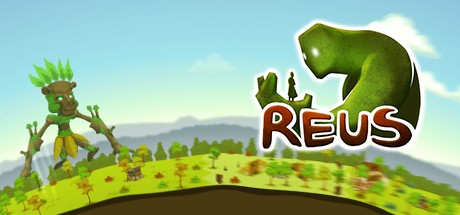 Reus cover image