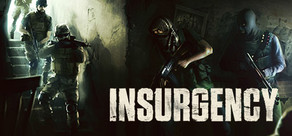 Insurgency cover art