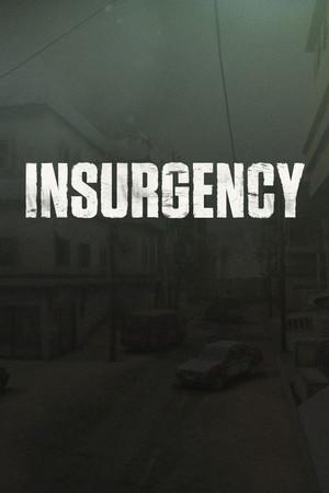 Сервера Insurgency