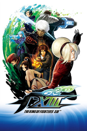 THE KING OF FIGHTERS XIII STEAM EDITION poster image on Steam Backlog