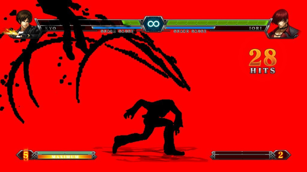 king of fighters xiii steam edition free download