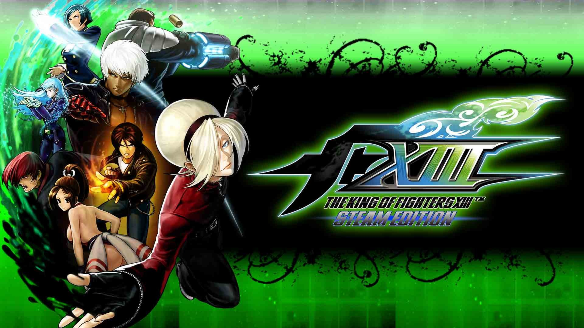 traduo the king of fighters xiii para pc