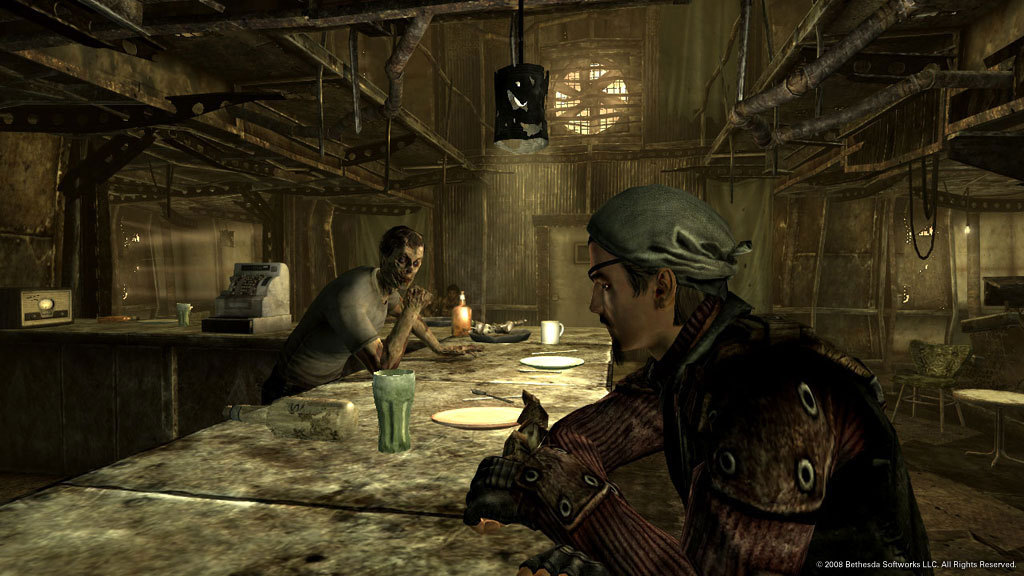 Fallout 3 galleries 9