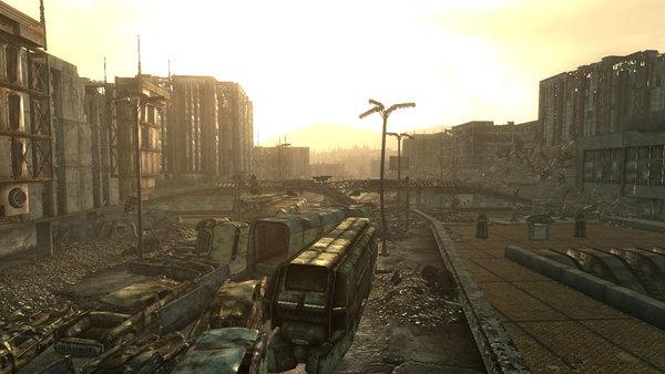 Fallout 3