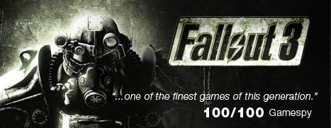 Fallout 3 - 辐射 3