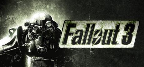 Fallout 3 on Steam Backlog