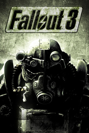 Fallout 3 poster image on Steam Backlog