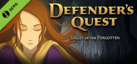 Defender's Quest: Valley of the Forgotten Demo