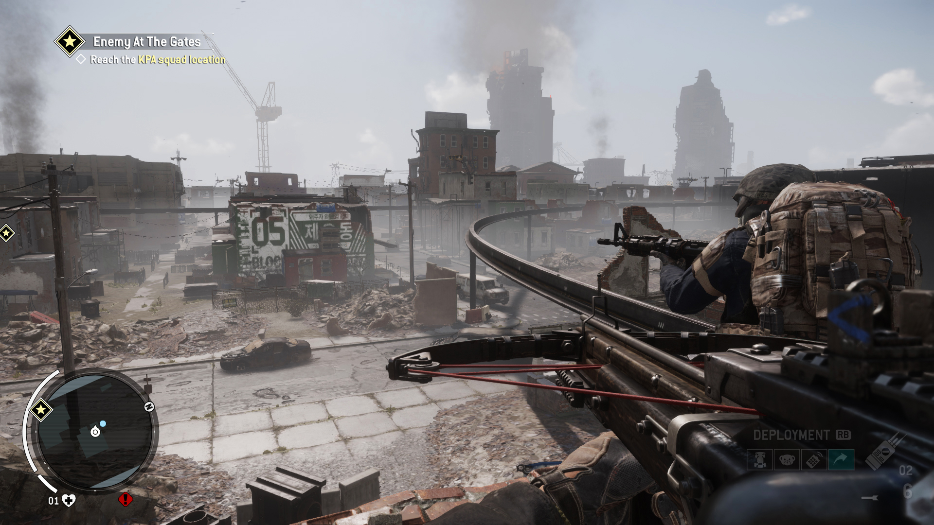 download homefront the revolution pc