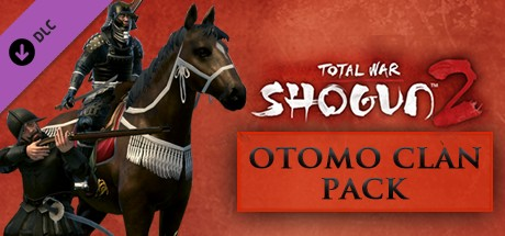 Купить Total War: SHOGUN 2 – Otomo Clan Pack DLC