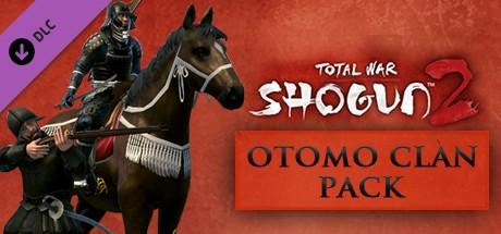 Total War: SHOGUN 2  Otomo Clan Pack DLC