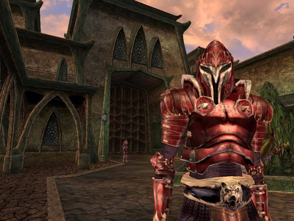 100 Images of Elder Scrolls 3