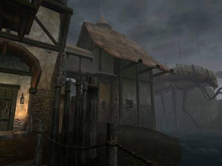 The Elder Scrolls III: Morrowind® Game of the Year Edition
