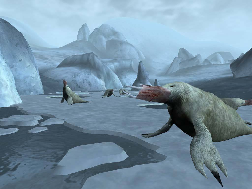 Image of: Super Animal Kinguin The Elder Scrolls Iii Morrowind Game Of The Year Edition On Steam
