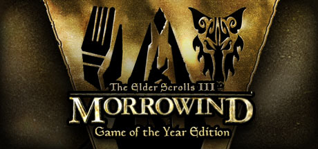 Купить The Elder Scrolls III: Morrowind® Game of the Year Edition