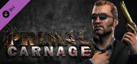 Купить Primal Carnage - Agent Trapper DLC