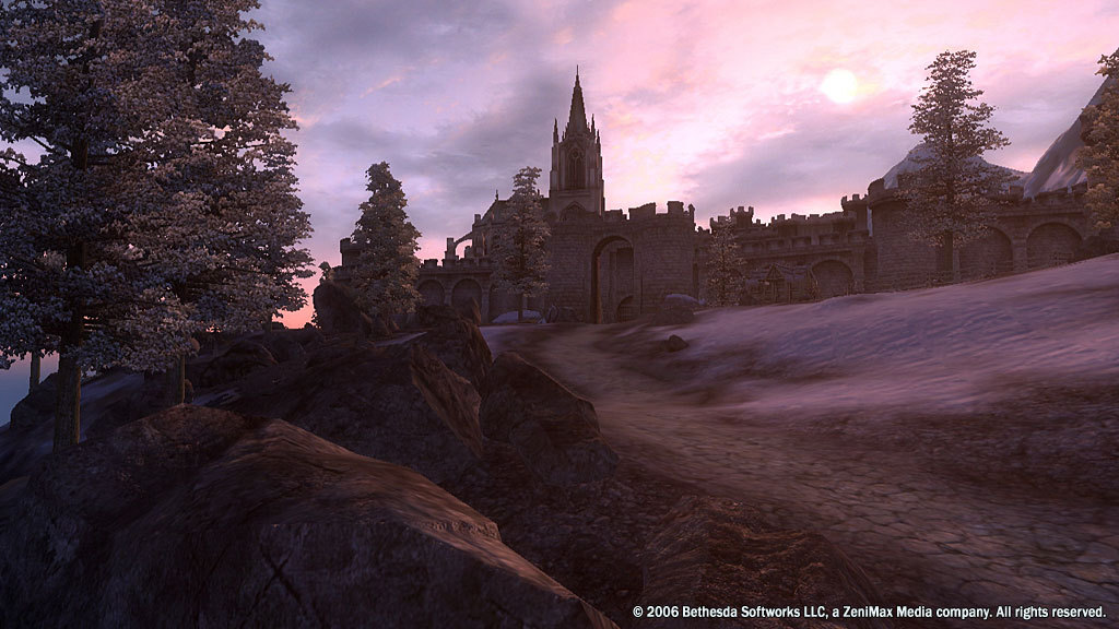 The Elder Scrolls IV: Oblivion Game Of The Year Edition Deluxe
