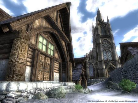 The Elder Scrolls IV: Oblivion® Game of the Year Edition