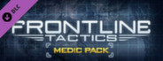 Frontline Tactics - Medic Soldier Pack